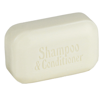 Soap Work-Shampoo Bar with Conditioner