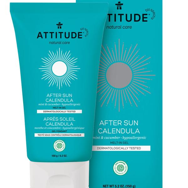 Attitude - After Sun Lotion