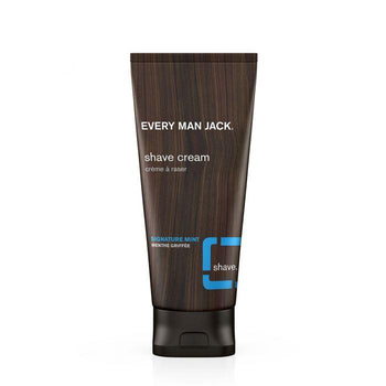 Every Man Jack - Shaving Cream Signature Mint