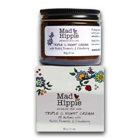 Mad Hippie - Triple C Night Cream