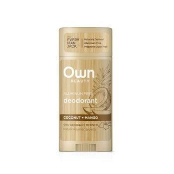 Own Beauty-Deodorant - Coconut & Mango