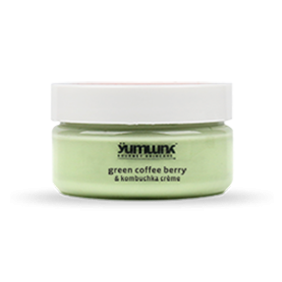 Yum Skincare - Green Coffee Berry & Kombucha Crème 2oz
