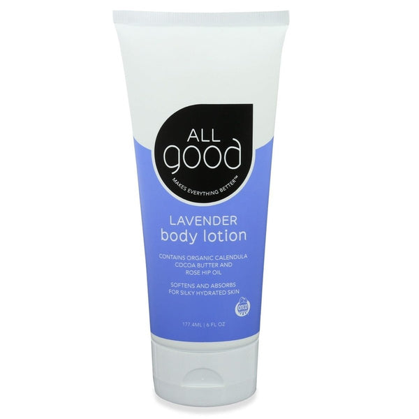 All Good-Lavender  Body Lotion