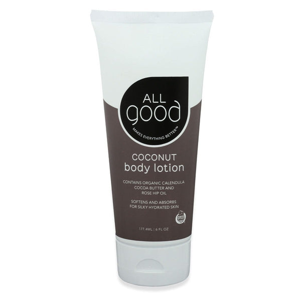 All Good-Coconut Body Lotion