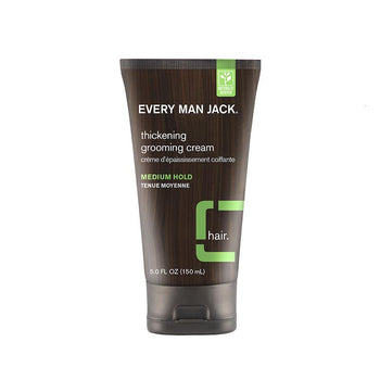 Every Man Jack-Thickening Grooming Cream Tea Tree