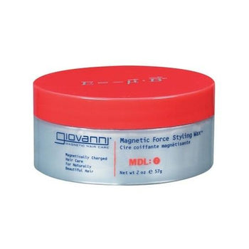 GIOVANNI COSMETICS-Magnetic Force Styling Wax