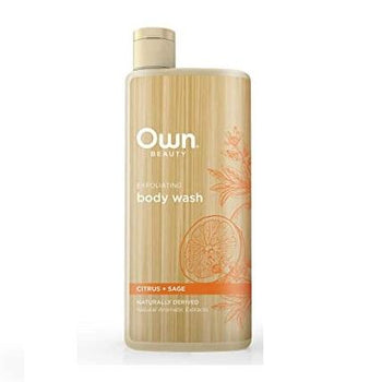 Own Beauty-Body Wash - Exfoliating Citrus