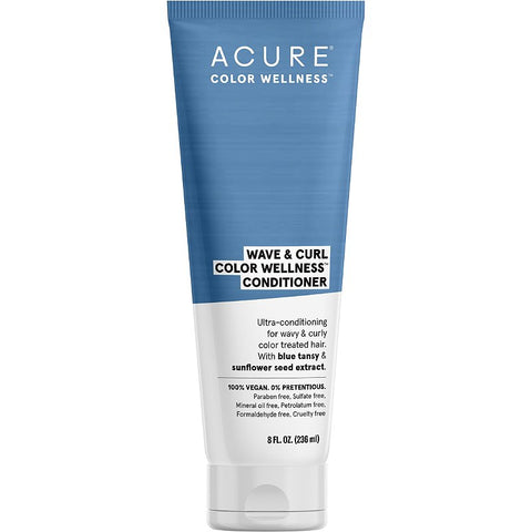 Acure - Waven Curl Color Wellness Conditioner