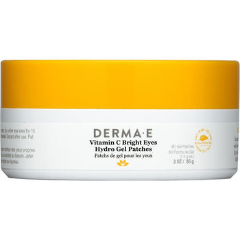 Dermae - Vitamin C Bright Eye Gel 60 Pads