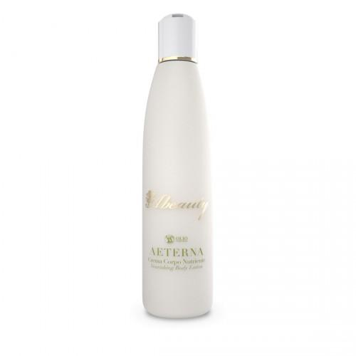 Aeterna Nourishing Body Lotion - Camomile Beauty - Green Natural Cruelty-free Beauty Shop