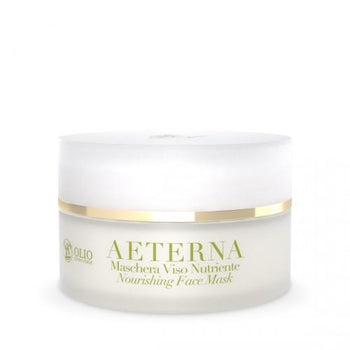 Aeterna Nourishing Face Mask - Camomile Beauty - Green Natural Cruelty-free Beauty Shop