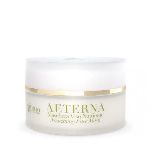 Aeterna Dry/Dehydrated Skincare Set - Camomile Beauty - Green Natural Cruelty-free Beauty Shop