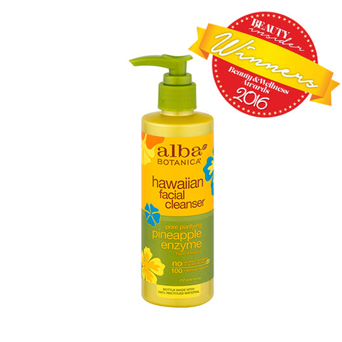 Hawaiian Pineapple Enzyme Facial Cleanser