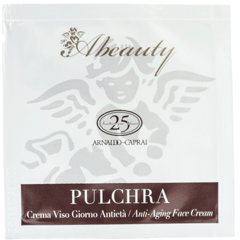 Pulchra Anti-Aging Face Cream - Camomile Beauty