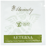 Aeterna Nourishing Face Cream - Camomile Beauty - Green Natural Cruelty-free Beauty Shop