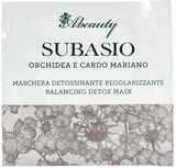 Subasio Detox Mask - Camomile Beauty