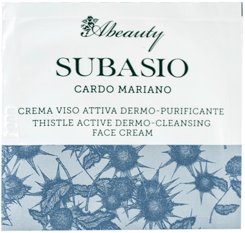 Subasio Active Dermo-Cleansing Face Cream - Camomile Beauty
