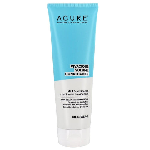 Acure - Peppermint Conditioner 236ml
