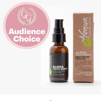 Aloha Youth serum - Camomile Beauty