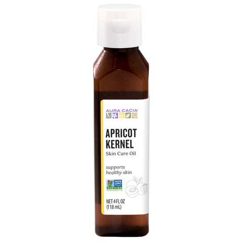 Apricot Kernel Pure Skin Care Oil