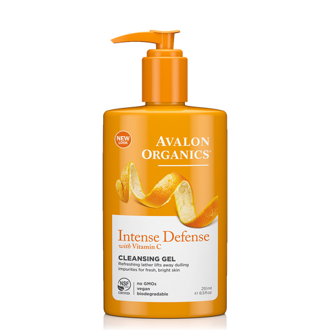 Avalon Vitamin C  Intense Defense Cleansing Oil