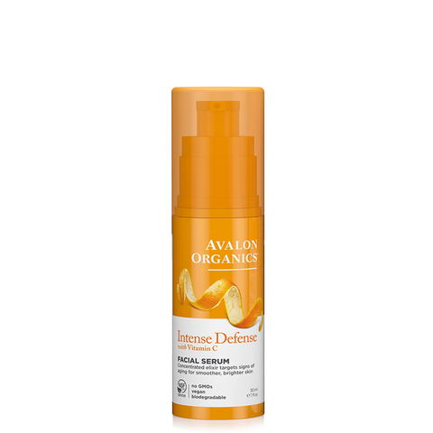 Avalon Vitamin C Vitaminality Facial Serum