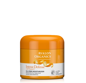 Avalon Vitamin C  Intense Defense Oil-free Moisturizer