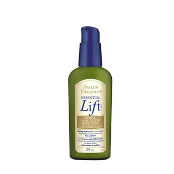 Essential Lift Firming Moisturizer  59ml - Camomile Beauty - Green Natural Cruelty-free Beauty Shop