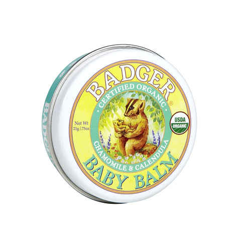 Baby Balm - Camomile Beauty