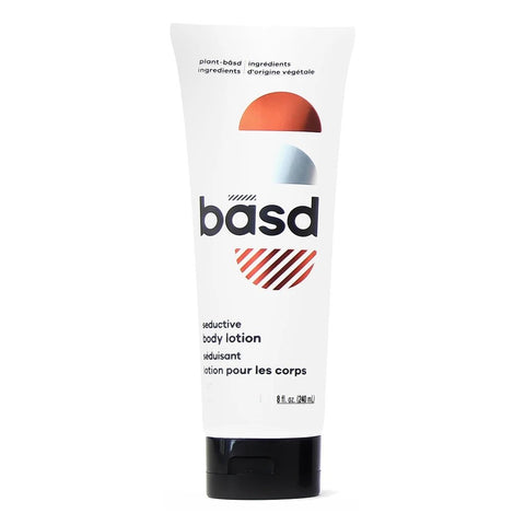 Basd-Body Lotion - Sandalwood