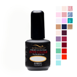 Bio Seaweed 3-step colour Gel Polish - Camomile Beauty - Green Natural Cruelty-free Beauty Shop