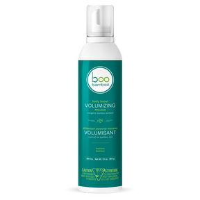 Boo Bamboo  Volumizing Mousse