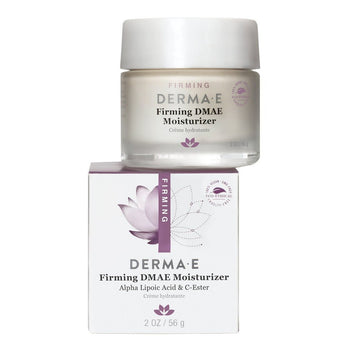 DMAE Alpha Lipoic Ester C Cream - Camomile Beauty - Green Natural Cruelty-free Beauty Shop