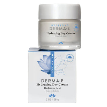 Derma E Hyaluronic Acid Rehydrating Day Cream