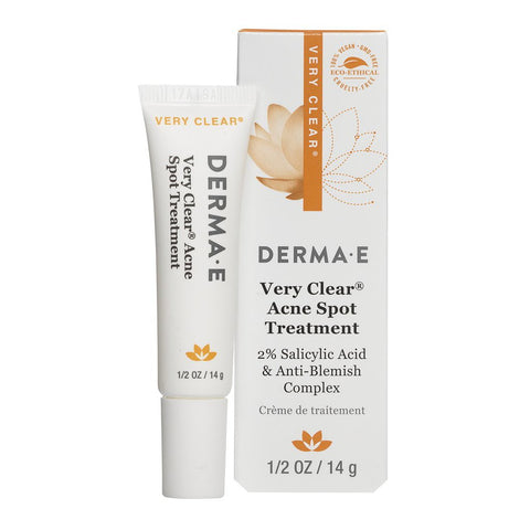 Derma E Very Clear Spot Treatment