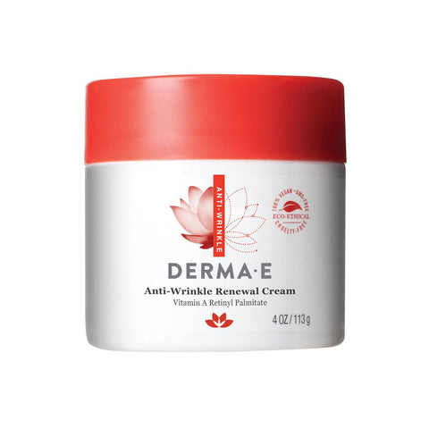 Derma E Vitamin A Wrinkle Treatment Cream