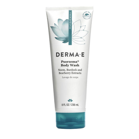 Derma E Psorzema Body Wash