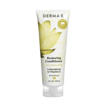 Derma E Volume Shine Restoring Conditioner