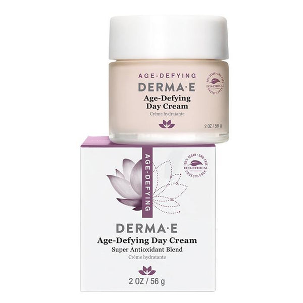 Age Defying Day Créme - Camomile Beauty - Green Natural Cruelty-free Beauty Shop
