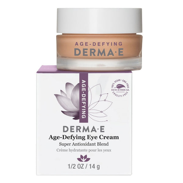 Age Defying Eye Crème - Camomile Beauty - Green Natural Cruelty-free Beauty Shop