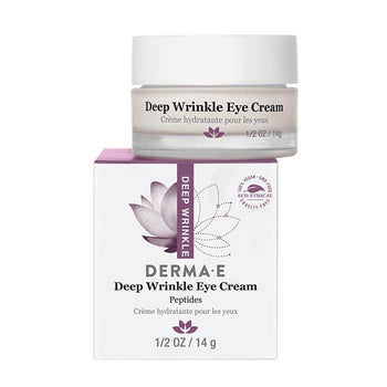 Derma E Deep Wrinkle Moisturizer - Camomile Beauty - Green Natural Cruelty-free Beauty Shop
