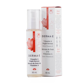 Derma E Vitamin A Night Serum with Vitamin E