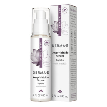 Deep Wrinkle Serum - Camomile Beauty - Green Natural Cruelty-free Beauty Shop