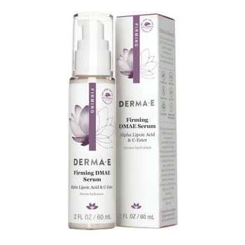Firming DMAE Serum - Camomile Beauty