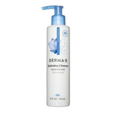 Derma E Hydrating Cleanser