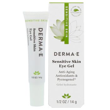 Derma E Sensitive skin - Soothing Eye Gel W/Pycnogenol