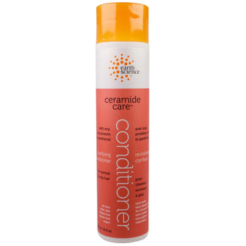 Earth Science - Ceramide Care Conditioner - Clarifying