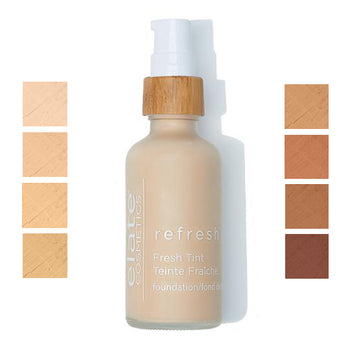 Elate Cosmetic - Refresh Foundation