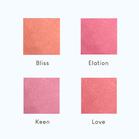 Elate Cosmetics - Cream blush