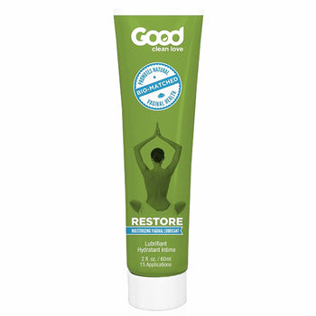 Good Clean Love Restore Lubricant